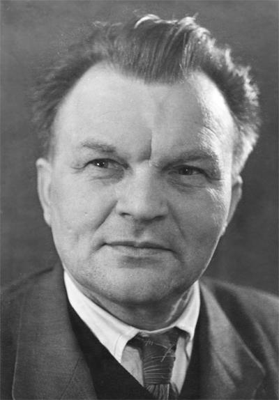 Глеб Юченков